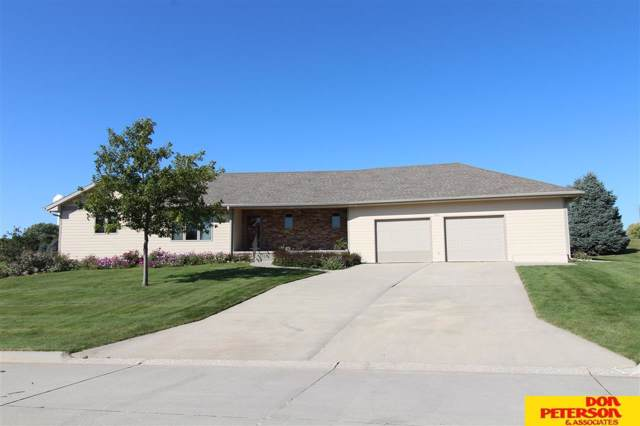 105 Ridge View Road, Coleridge, NE 68727 (MLS #21923840) :: Dodge County Realty Group