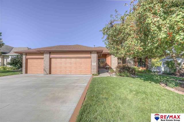 11908 Timberridge Drive, Papillion, NE 68133 (MLS #21923865) :: Omaha's Elite Real Estate Group