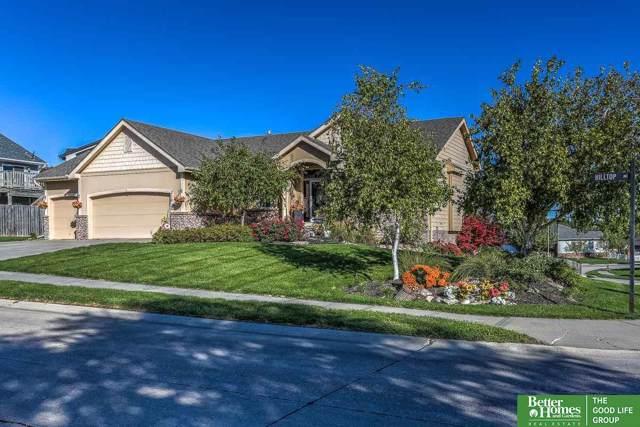 21934 Hilltop Avenue, Gretna, NE 68028 (MLS #21923896) :: Omaha Real Estate Group