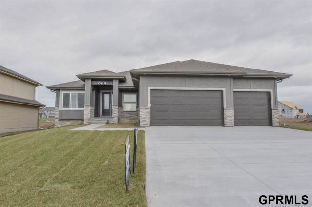 12709 S 74th Street, Papillion, NE 68046 (MLS #21923902) :: Lincoln Select Real Estate Group