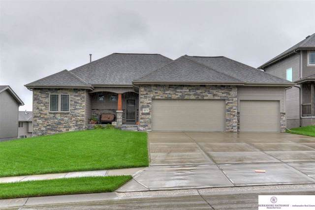 4614 S 193 Street, Omaha, NE 68135 (MLS #21923935) :: Omaha Real Estate Group