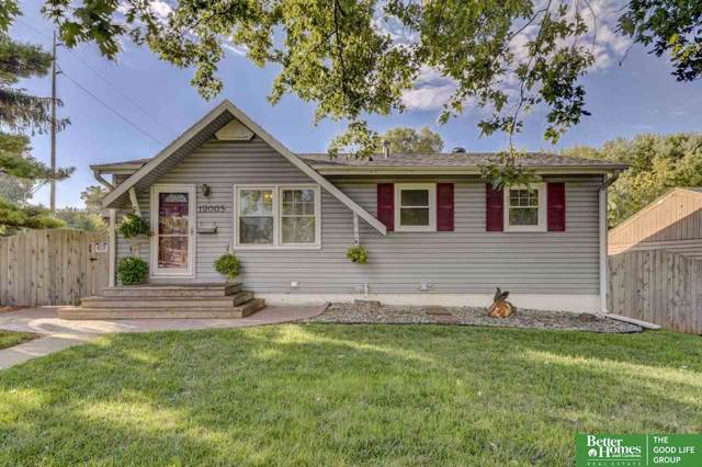 12005 Pedersen Drive, Omaha, NE 68144 (MLS #21923946) :: Omaha's Elite Real Estate Group