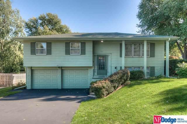1211 S 165 Street, Omaha, NE 68130 (MLS #21923957) :: Omaha's Elite Real Estate Group