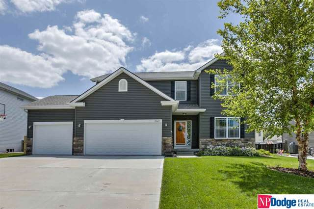 21421 Hancock Drive, Gretna, NE 68028 (MLS #21923961) :: Omaha's Elite Real Estate Group