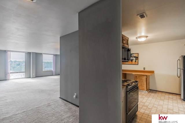 3000 Farnam Street 8F, Omaha, NE 68131 (MLS #21923970) :: Omaha's Elite Real Estate Group