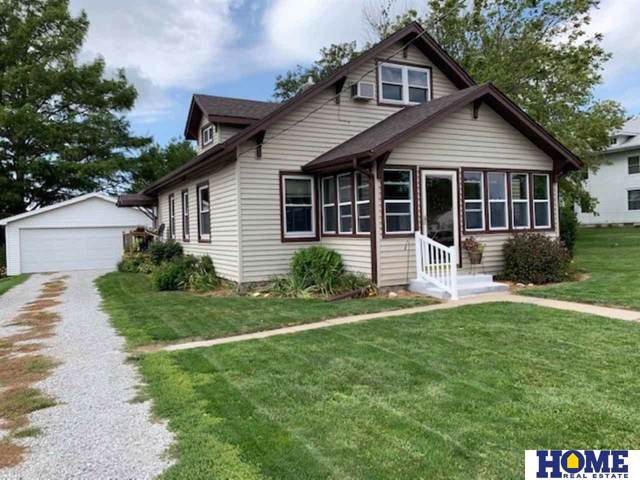 22025 S 96th Street, Hickman, NE 68372 (MLS #21923982) :: Lincoln Select Real Estate Group