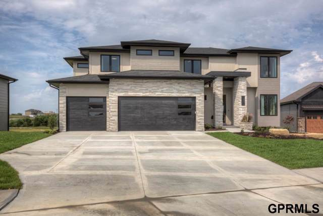 10216 S 183rd Avenue Circle, Gretna, NE 68028 (MLS #21923991) :: Omaha's Elite Real Estate Group