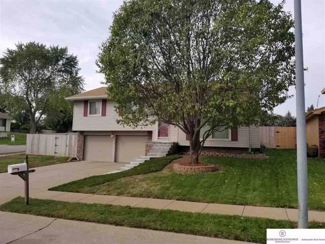 7026 S 131 Avenue, Omaha, NE 68138 (MLS #21923995) :: Complete Real Estate Group