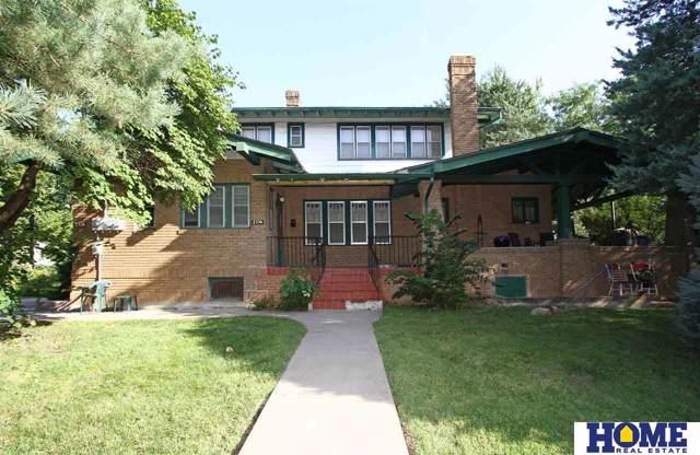 2336 B Street, Lincoln, NE 68502 (MLS #21924000) :: Capital City Realty Group