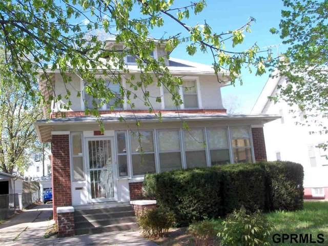 3436 California Street, Omaha, NE 68131 (MLS #21924004) :: Nebraska Home Sales