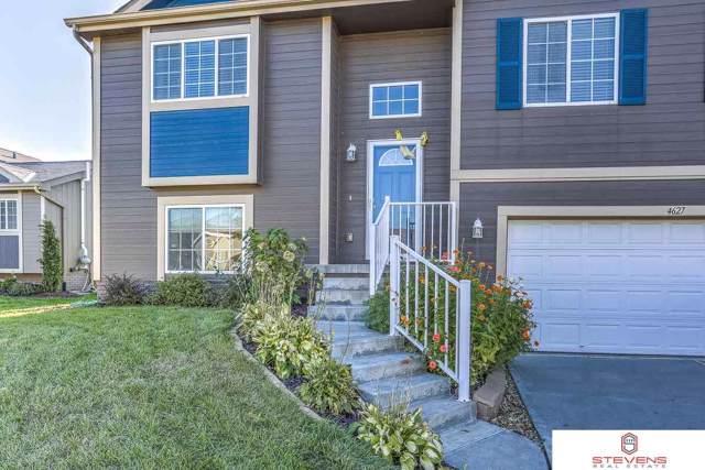 4627 N 166th Street, Omaha, NE 68116 (MLS #21924015) :: Omaha's Elite Real Estate Group