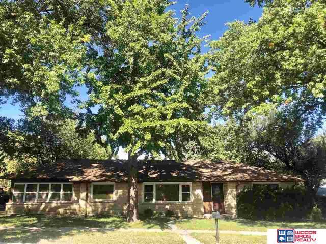 3500 Van Dorn Street, Lincoln, NE 68506 (MLS #21924037) :: Capital City Realty Group