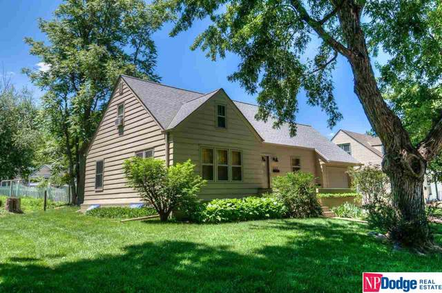 121 N 23 Street, Blair, NE 68008 (MLS #21924039) :: Omaha Real Estate Group