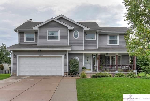 7829 S 71 Avenue, La Vista, NE 68128 (MLS #21924066) :: Omaha's Elite Real Estate Group