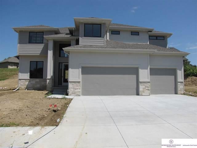 7701 N 166 Street, Bennington, NE 68007 (MLS #21924088) :: Omaha's Elite Real Estate Group
