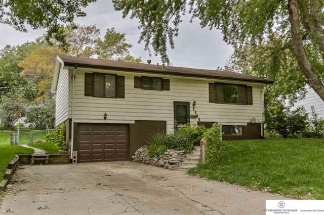 7108 S 79th Street, La Vista, NE 68128 (MLS #21924093) :: Omaha's Elite Real Estate Group