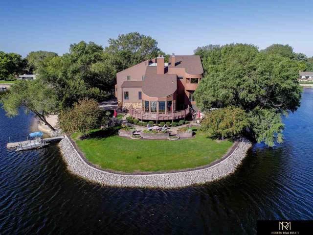225 Lakeside Drive, Grand Island, NE 68801 (MLS #21924094) :: Omaha's Elite Real Estate Group