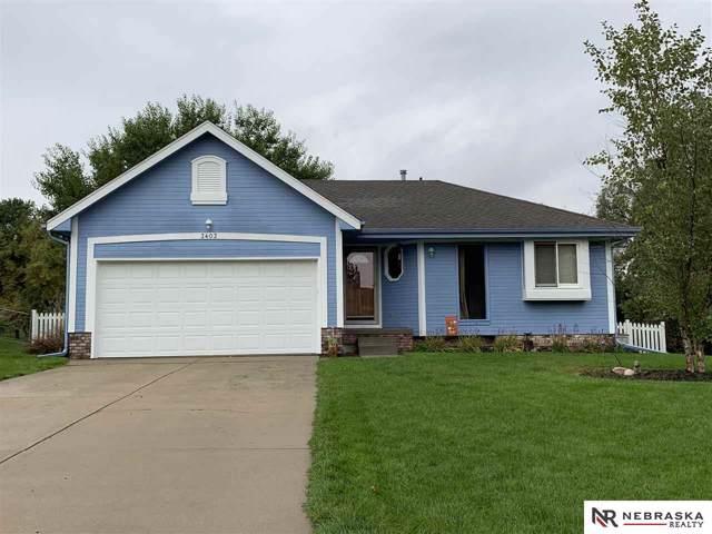 3403 Blackhawk Drive, Bellevue, NE 68123 (MLS #21924115) :: Omaha's Elite Real Estate Group