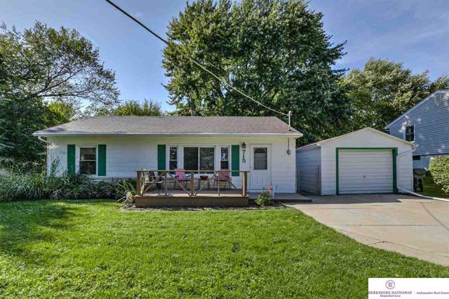 715 N 31 Avenue, Blair, NE 68008 (MLS #21924122) :: Omaha Real Estate Group