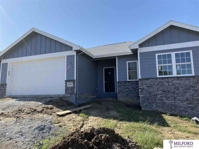 1004 Meadow Drive, Plattsmouth, NE 68048 (MLS #21924123) :: Omaha's Elite Real Estate Group