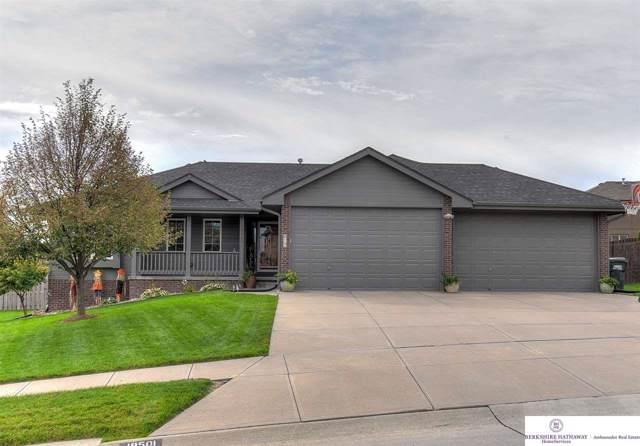 19501 Wirt Street, Omaha, NE 68022 (MLS #21924130) :: Omaha Real Estate Group