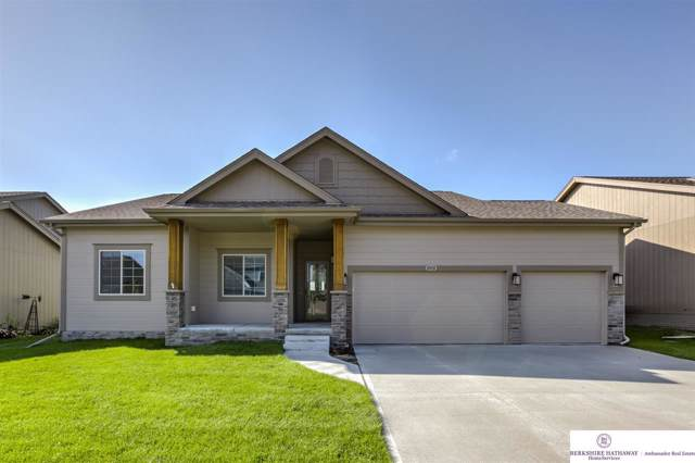 8910 N 161 Avenue, Bennington, NE 68007 (MLS #21924139) :: Omaha Real Estate Group
