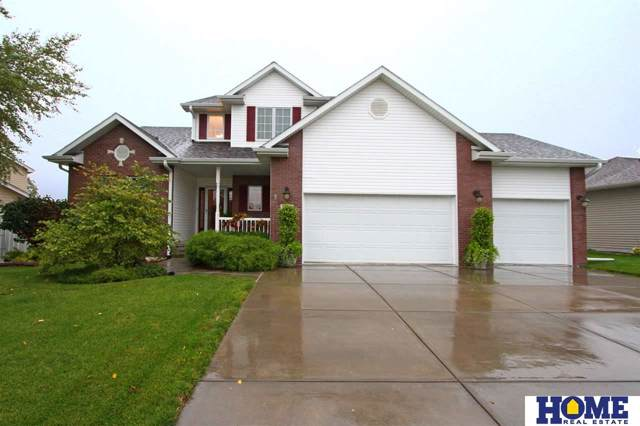6410 Parducci Drive, Lincoln, NE 68526 (MLS #21924144) :: Omaha's Elite Real Estate Group