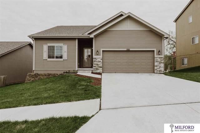 7307 N 143 Street, Omaha, NE 68142 (MLS #21924147) :: Omaha's Elite Real Estate Group