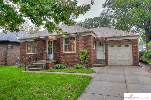 2008 N 49 Street, Omaha, NE 68104 (MLS #21924150) :: Omaha's Elite Real Estate Group