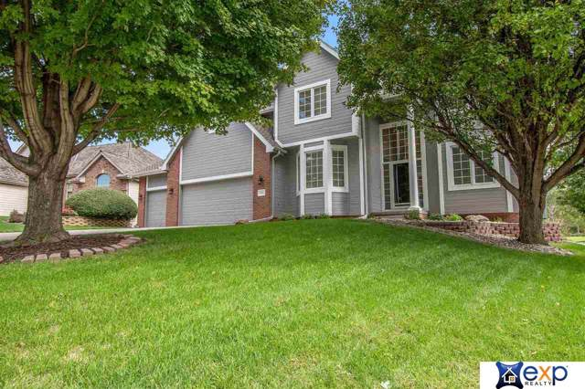 2333 S 183 Circle, Omaha, NE 68130 (MLS #21924175) :: Capital City Realty Group