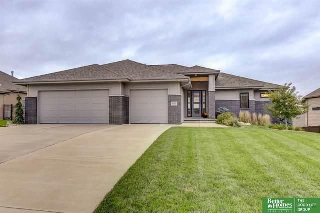 8030 Swallowtail Street, Papillion, NE 68046 (MLS #21924176) :: Lincoln Select Real Estate Group