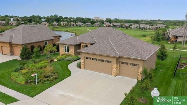 7934 Legacy Street, Papillion, NE 68046 (MLS #21924178) :: Lincoln Select Real Estate Group