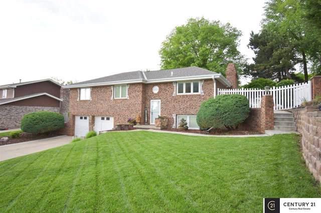9518 Blondo Street, Omaha, NE 68134 (MLS #21924194) :: Omaha's Elite Real Estate Group