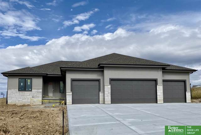7280 N 172nd Street, Bennington, NE 68007 (MLS #21924198) :: Omaha Real Estate Group