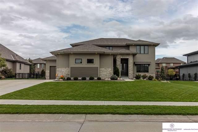 21034 X Street, Elkhorn, NE 68022 (MLS #21924204) :: Omaha's Elite Real Estate Group