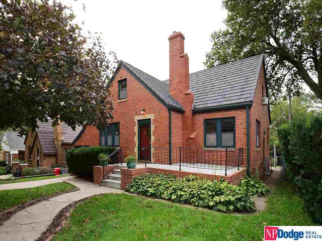 5165 Lake Street, Omaha, NE 68104 (MLS #21924215) :: Omaha's Elite Real Estate Group