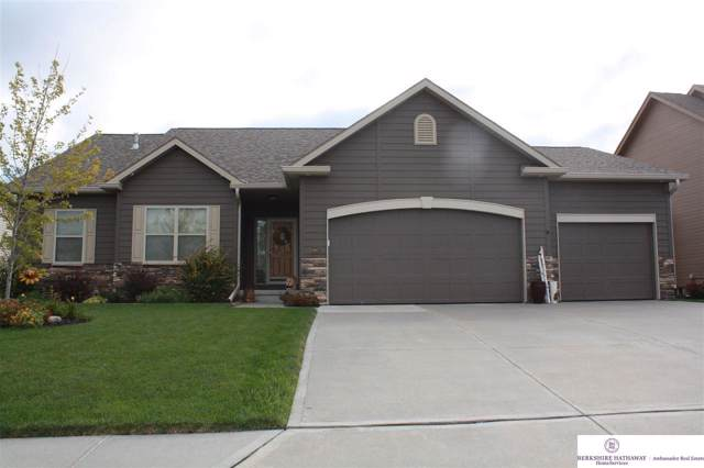 10607 S 213 Street, Gretna, NE 68028 (MLS #21924235) :: Omaha Real Estate Group