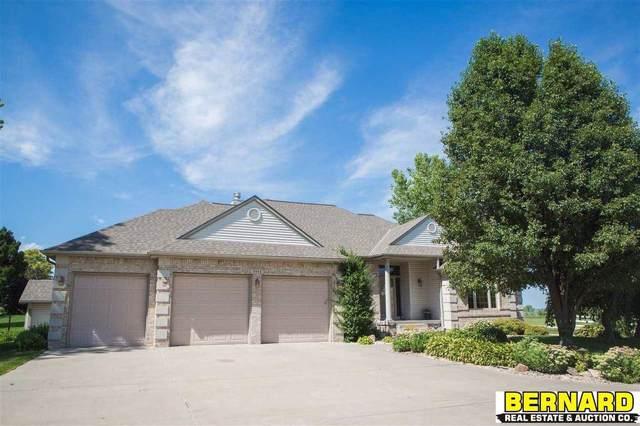 5943 G Road, Nebraska City, NE 68410 (MLS #21924237) :: Omaha Real Estate Group