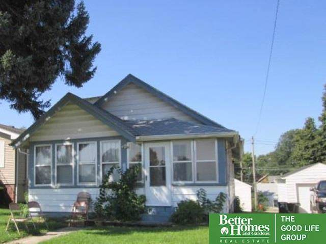 4212 S 41st Avenue, Omaha, NE 68107 (MLS #21924262) :: Omaha Real Estate Group