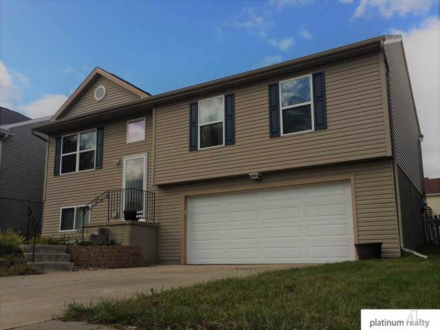 7960 N 145Th Street, Bennington, NE 68007 (MLS #21924275) :: Omaha Real Estate Group
