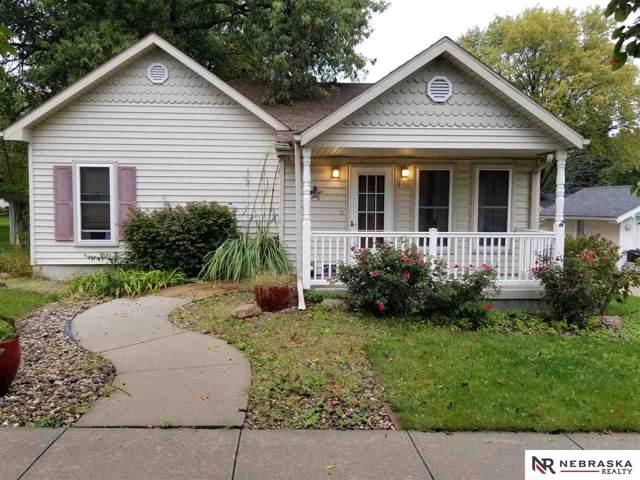440 W 7TH Street, Wahoo, NE 68066 (MLS #21924277) :: Dodge County Realty Group