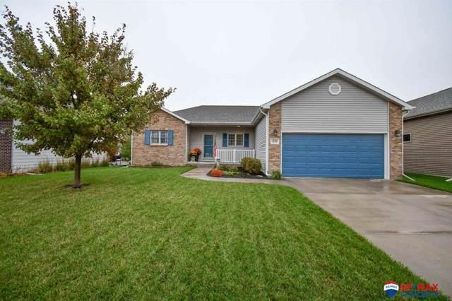 1222 Hawkfly Road, Lincoln, NE 68521 (MLS #21924280) :: Omaha's Elite Real Estate Group