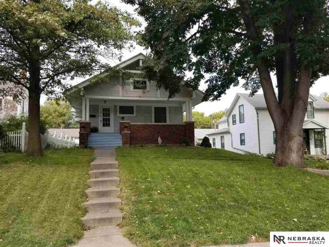 438 E 8th Street, Wahoo, NE 68066 (MLS #21924283) :: Omaha's Elite Real Estate Group