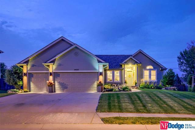 14022 Camden Avenue, Omaha, NE 68164 (MLS #21924302) :: Nebraska Home Sales