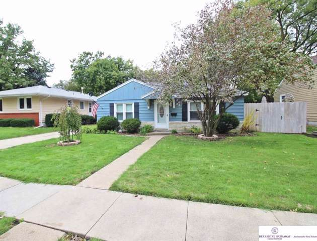 1635 N Keene Avenue, Fremont, NE 68025 (MLS #21924305) :: Dodge County Realty Group