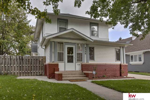 4334 Charles Street, Omaha, NE 68131 (MLS #21924306) :: Omaha's Elite Real Estate Group
