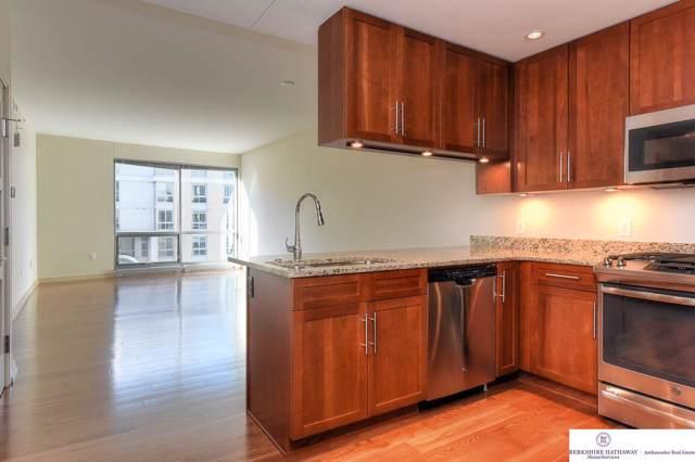 120 S 31st Avenue #5613, Omaha, NE 68131 (MLS #21924310) :: Stuart & Associates Real Estate Group