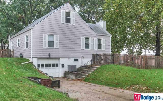 5035 Hickory Street, Omaha, NE 68106 (MLS #21924319) :: Omaha's Elite Real Estate Group