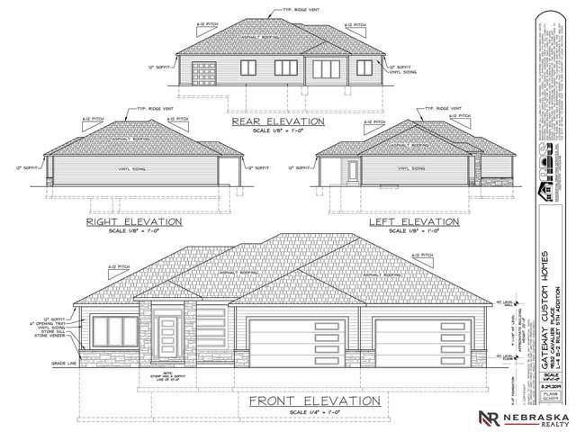 9532 Cavalier Street, Waverly, NE 68462 (MLS #21924324) :: Dodge County Realty Group