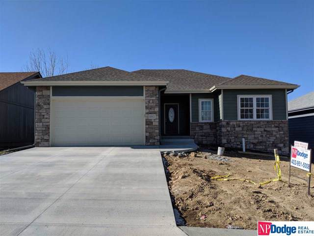 1012 Meadow Drive, Plattsmouth, NE 68048 (MLS #21924331) :: Omaha Real Estate Group